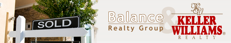 Welcome to Balance Realty Group!